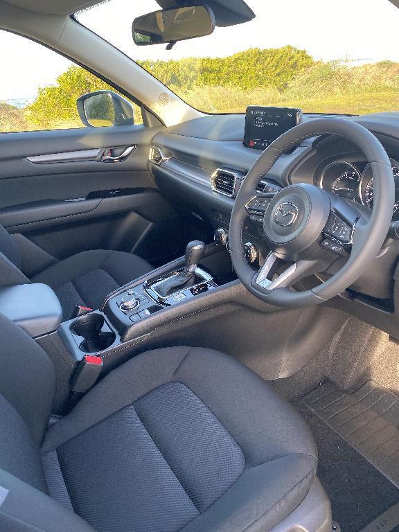 image-3, 2021 Mazda CX-5 CX5 FWD 2.0 GLX 6AT Pet at Dunedin