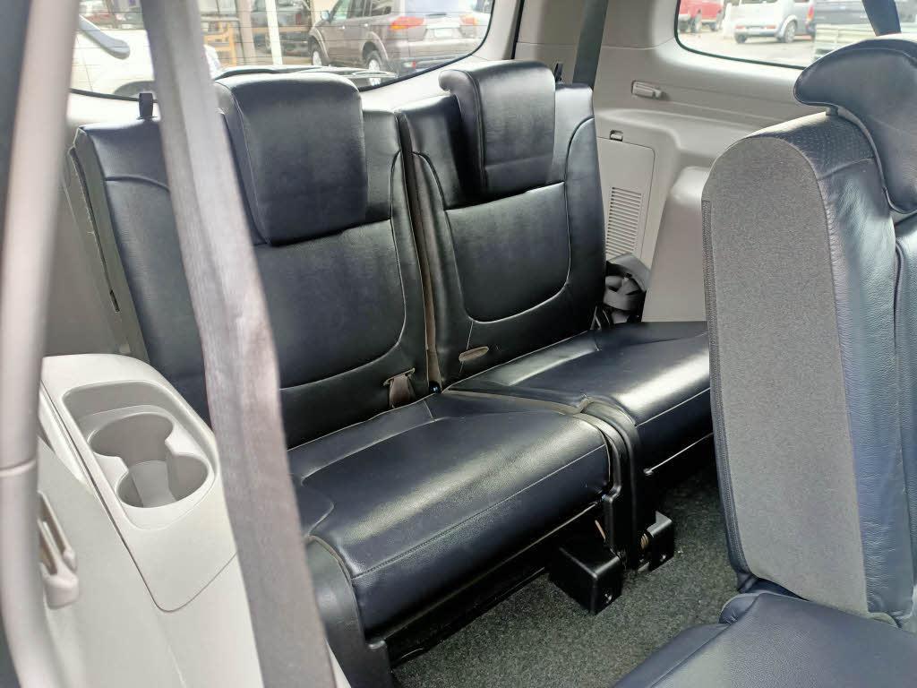 image-9, 2012 Mitsubishi Challenger EXC 4WD 2.5TD Auto EXC  at Dunedin