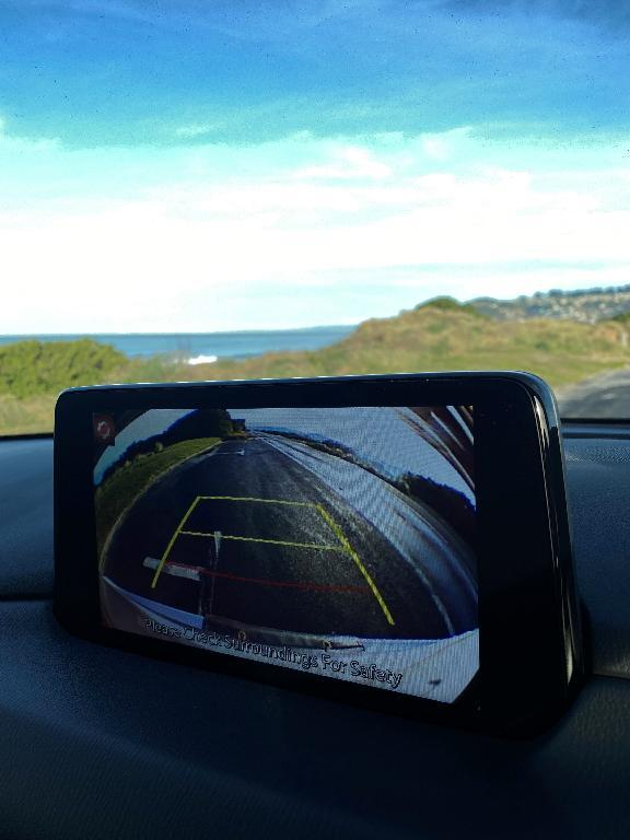 image-8, 2021 Mazda CX-5 CX5 FWD 2.0 GLX 6AT Pet at Dunedin