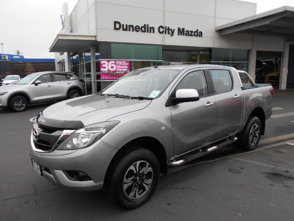 2017 Mazda BT-50 GSX Double Cab auto 3 2 Diesel for sale in