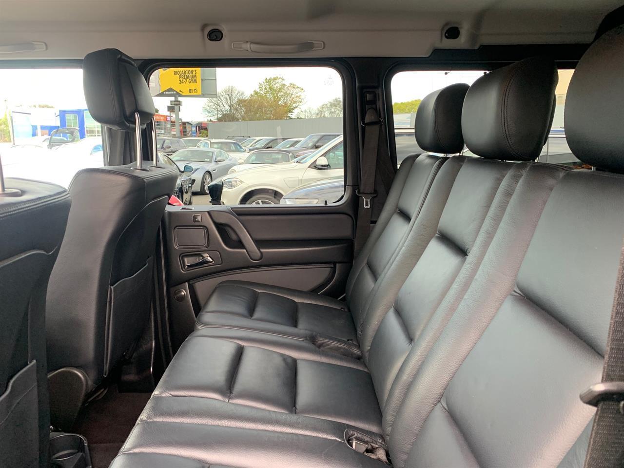 image-6, 2014 MercedesBenz G 350 G Wagon 350 CDI AMG Packag at Christchurch