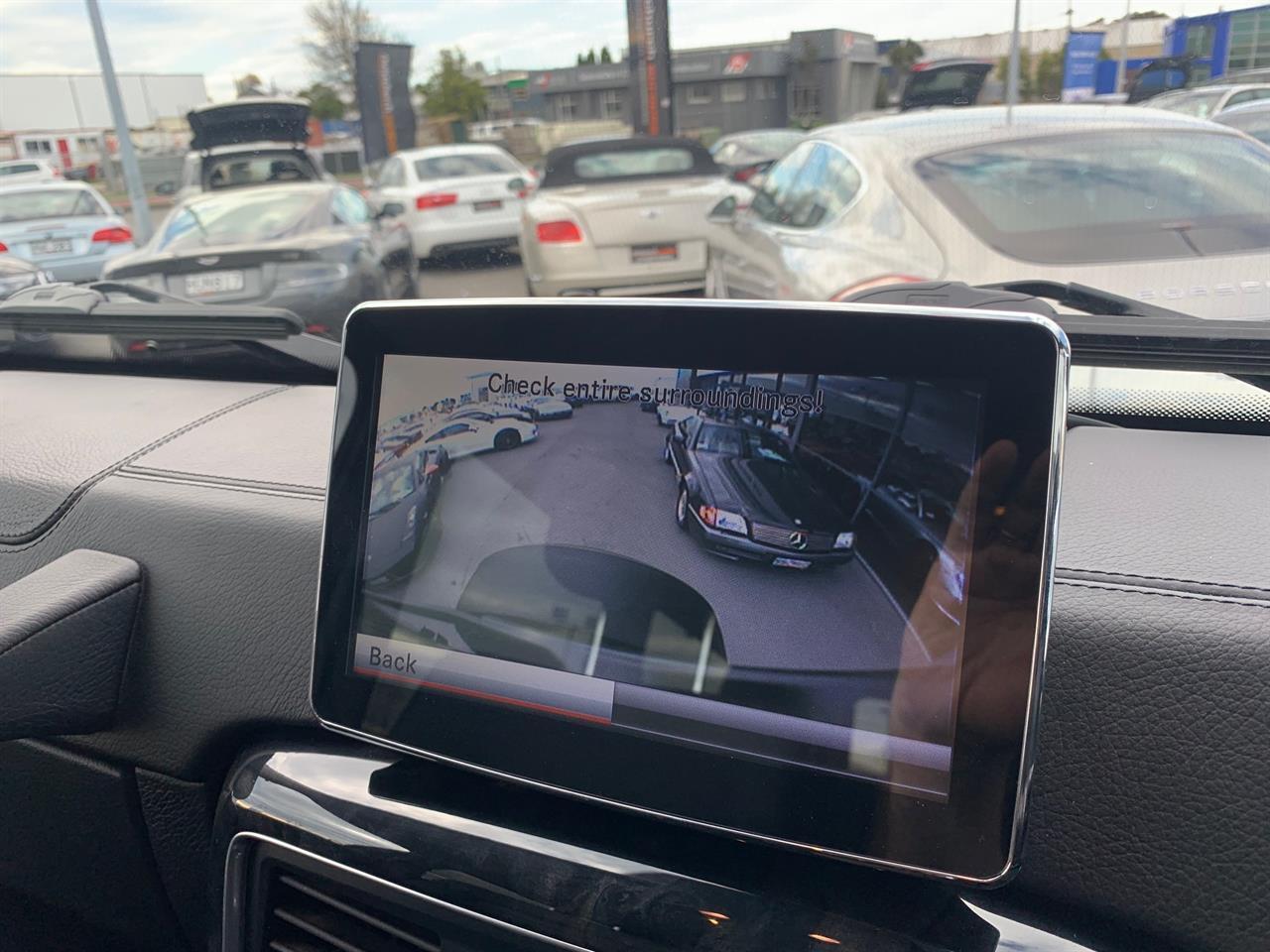 image-12, 2014 MercedesBenz G 350 G Wagon 350 CDI AMG Packag at Christchurch
