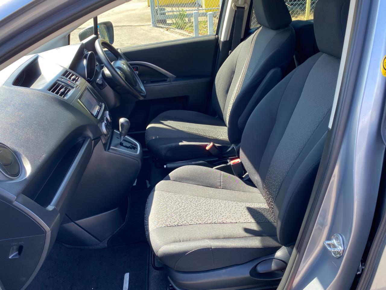 image-17, 2011 Nissan Lafesta Highway Star 7 Seater at Christchurch