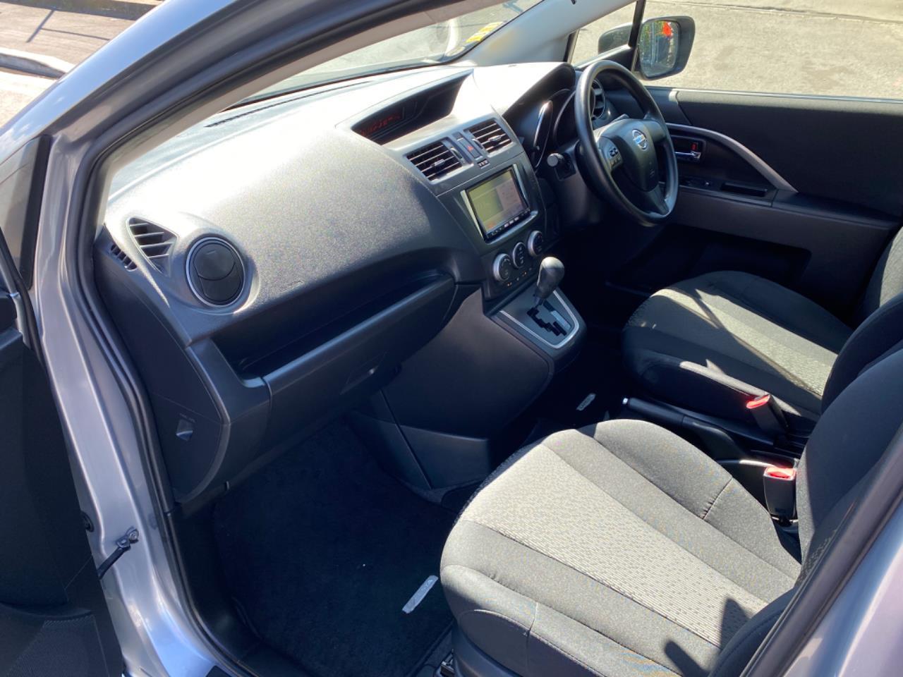 image-16, 2011 Nissan Lafesta Highway Star 7 Seater at Christchurch