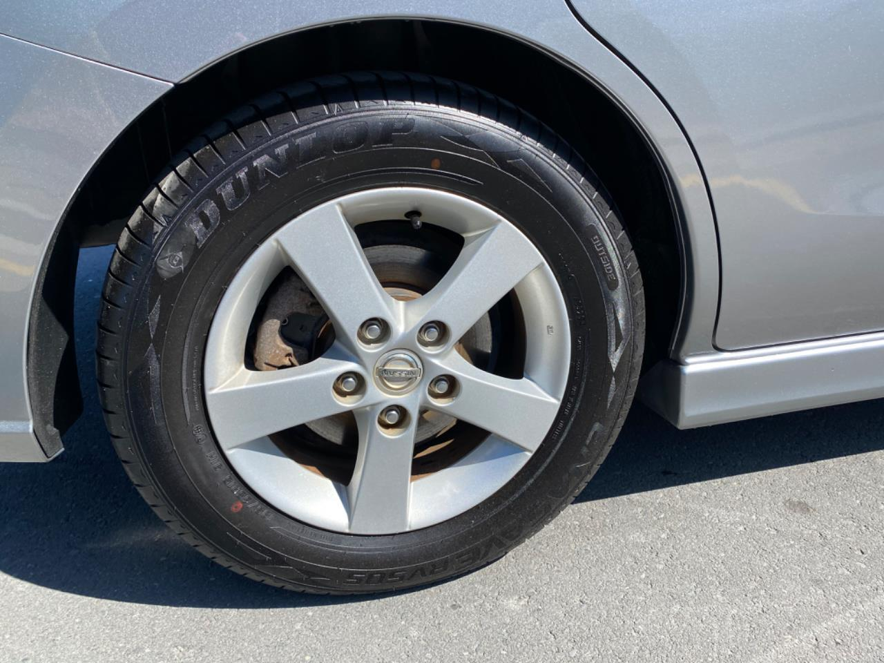 image-8, 2011 Nissan Lafesta Highway Star 7 Seater at Christchurch