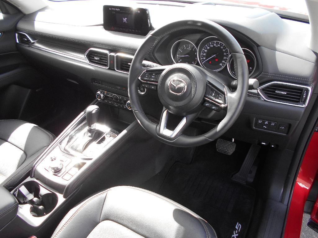 image-10, 2019 Mazda CX-5 LTD 2.5 litre Petrol AWD at Dunedin