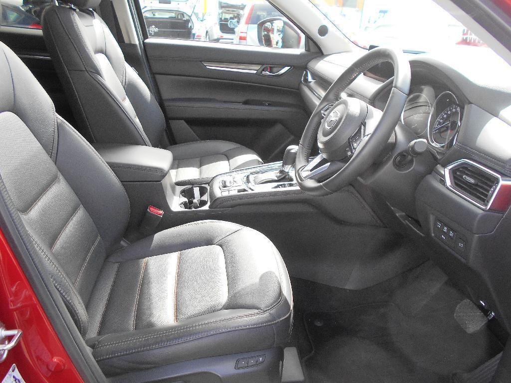 image-9, 2019 Mazda CX-5 LTD 2.5 litre Petrol AWD at Dunedin