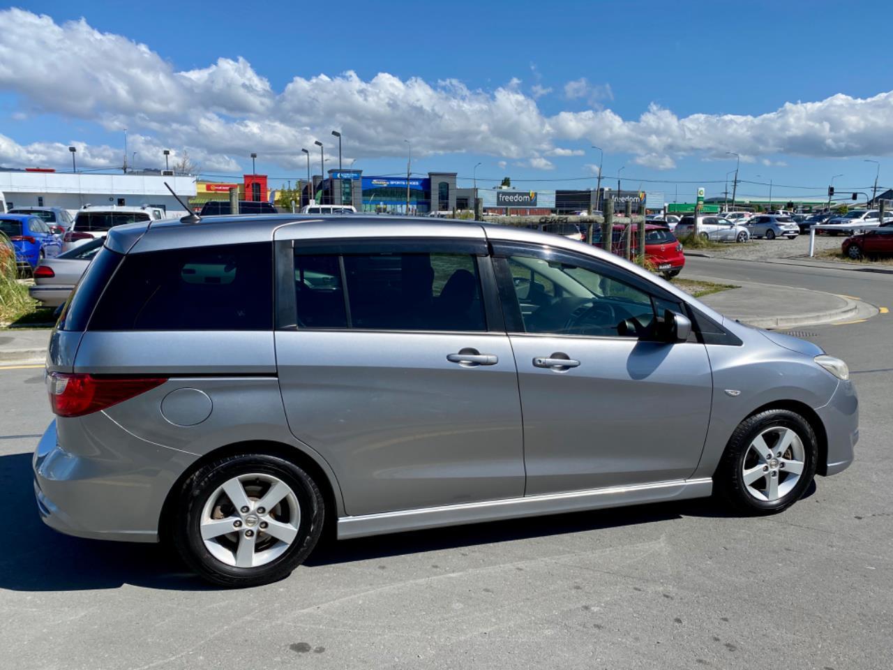 image-7, 2011 Nissan Lafesta Highway Star 7 Seater at Christchurch