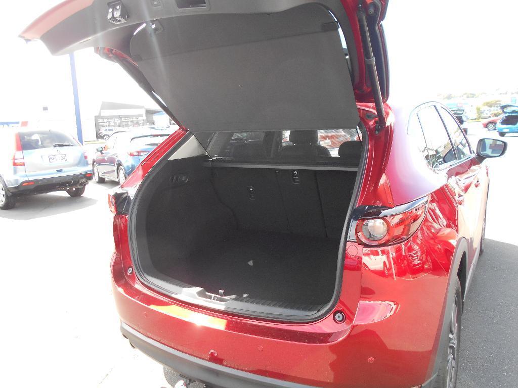image-4, 2019 Mazda CX-5 LTD 2.5 litre Petrol AWD at Dunedin