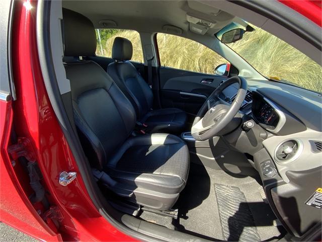 image-2, 2017 Holden Barina LT Hatch 1.6L Auto at Dunedin