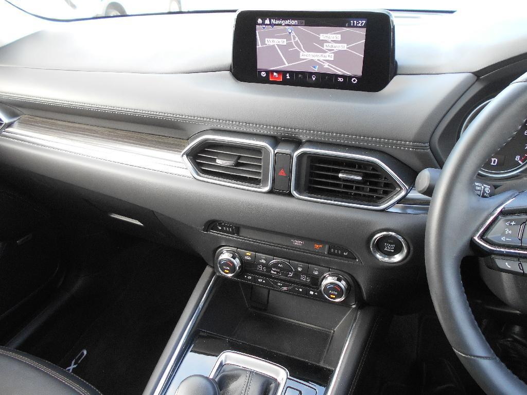 image-16, 2019 Mazda CX-5 LTD 2.5 litre Petrol AWD at Dunedin