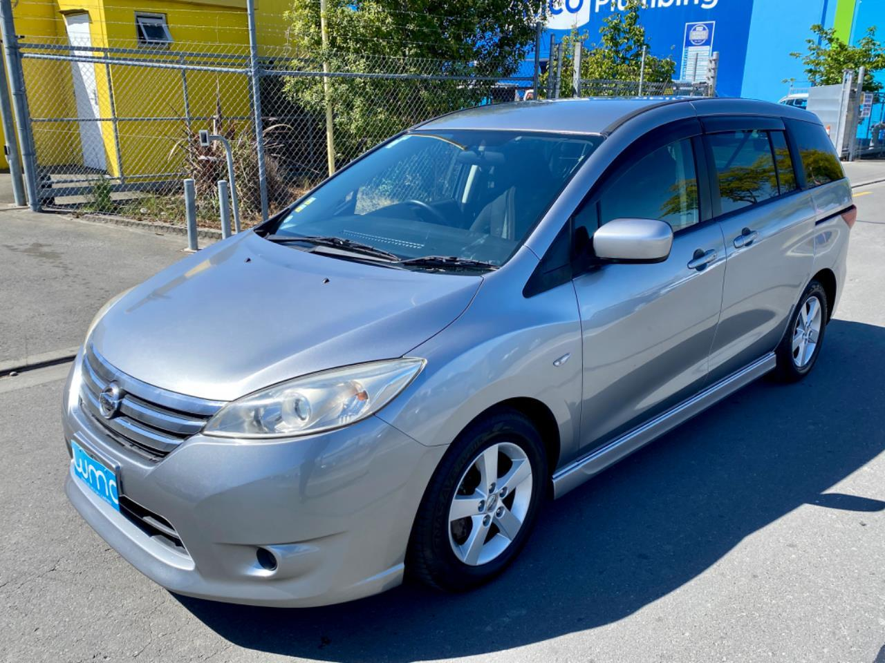image-3, 2011 Nissan Lafesta Highway Star 7 Seater at Christchurch