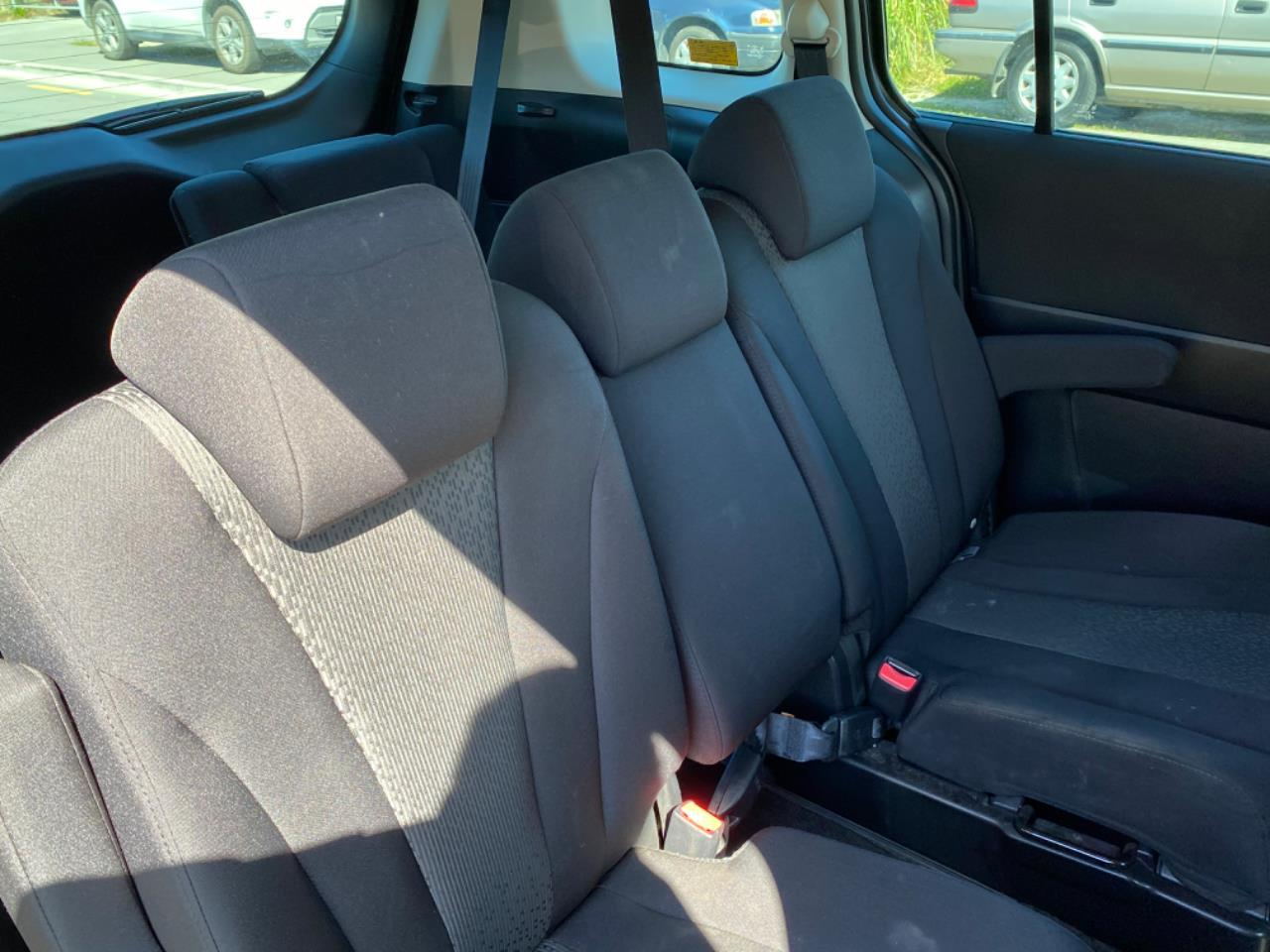 image-18, 2011 Nissan Lafesta Highway Star 7 Seater at Christchurch