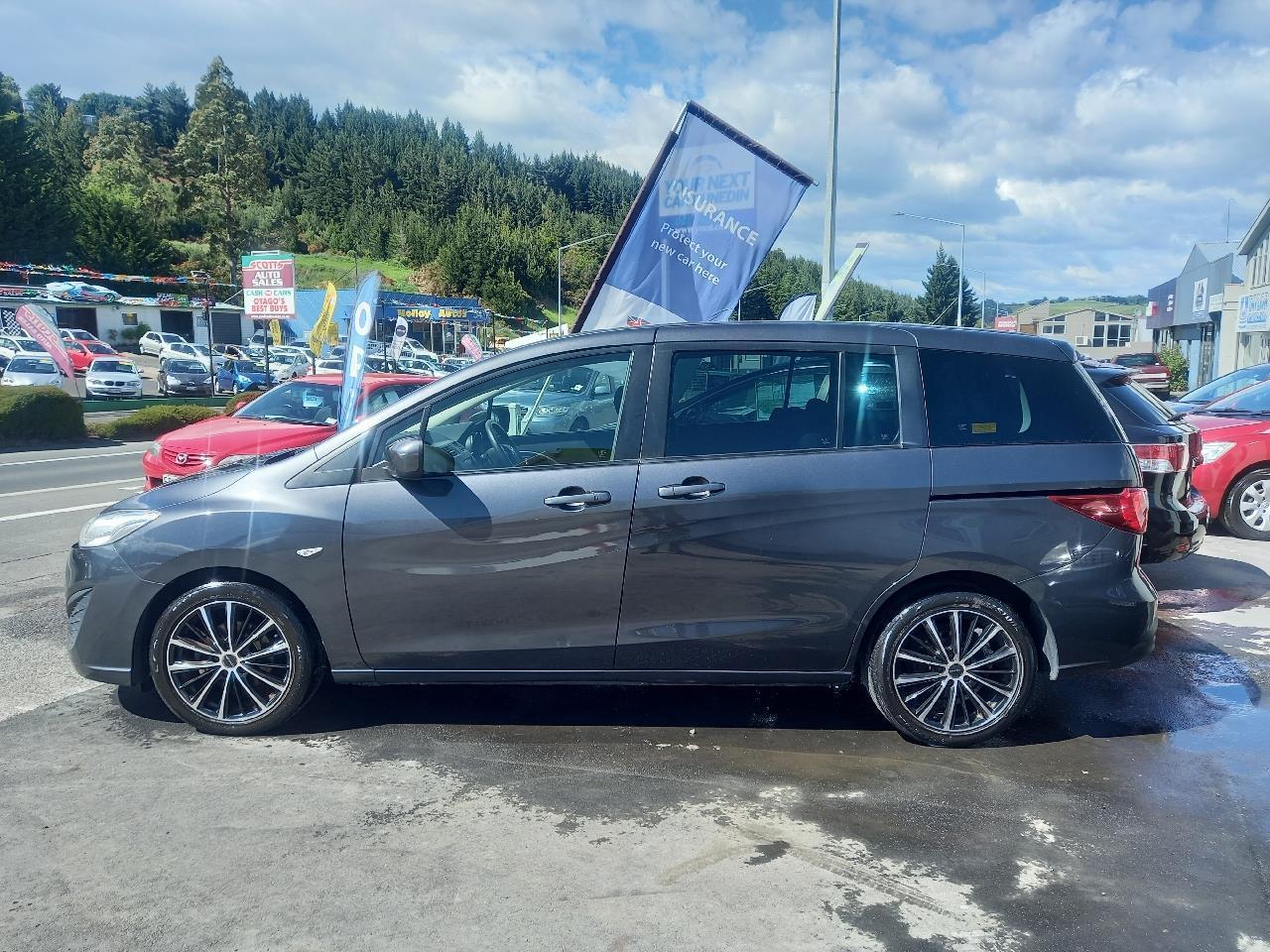 image-4, 2016 Mazda Premacy 7 Seats Apple Car Play No Depos at Dunedin