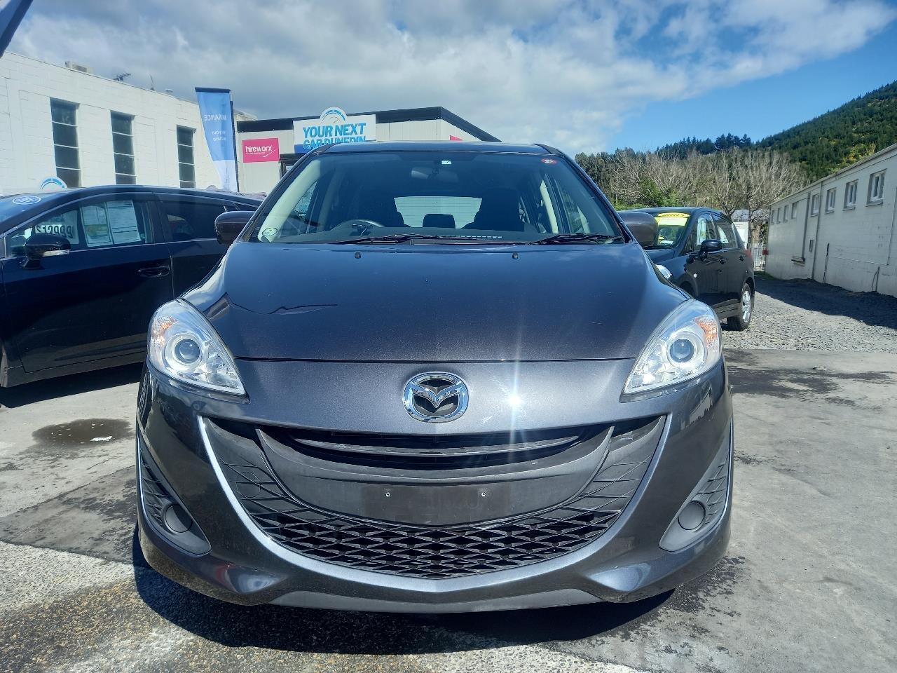 image-2, 2016 Mazda Premacy 7 Seats Apple Car Play No Depos at Dunedin