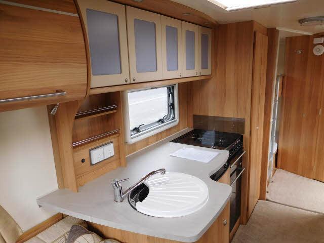 image-14, 2014 PEGASUS GT65 ANCONA at Dunedin