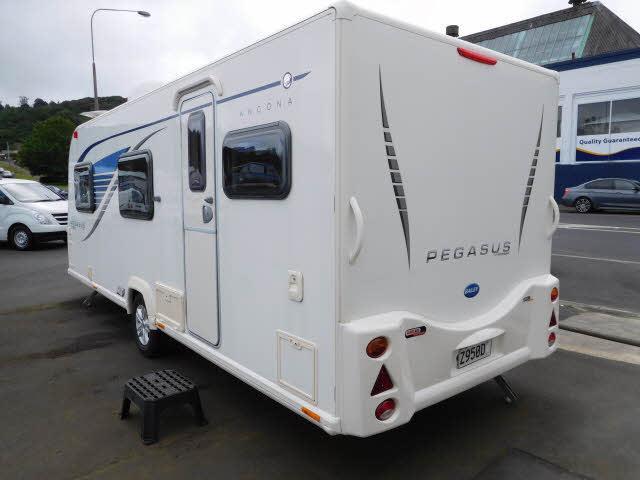 image-3, 2014 PEGASUS GT65 ANCONA at Dunedin