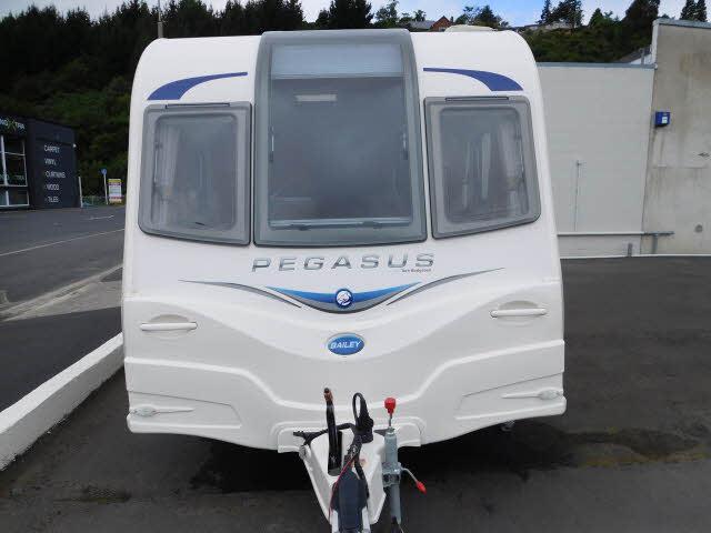 image-1, 2014 PEGASUS GT65 ANCONA at Dunedin