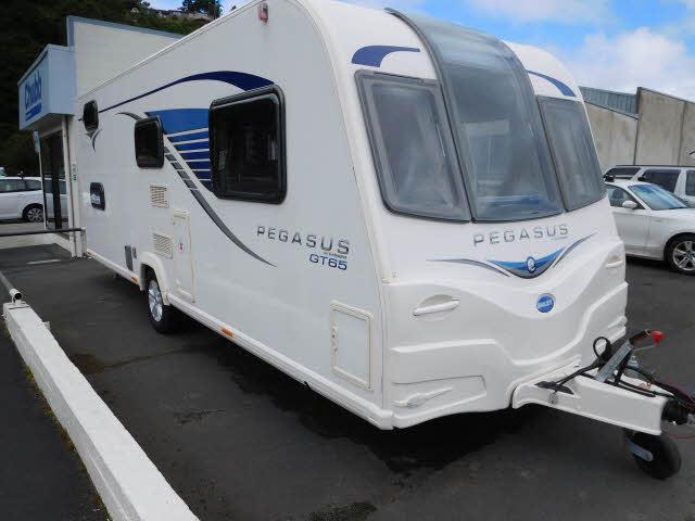 image-2, 2014 PEGASUS GT65 ANCONA at Dunedin
