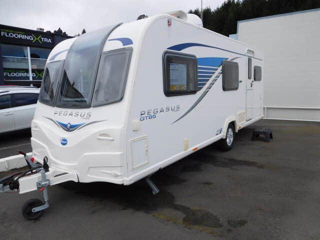 image-0, 2014 PEGASUS GT65 ANCONA at Dunedin