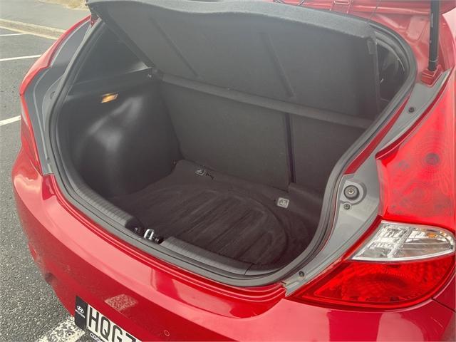 image-14, 2014 Hyundai Accent Hyundai Accent 1.6 5D A4 Elite at Dunedin