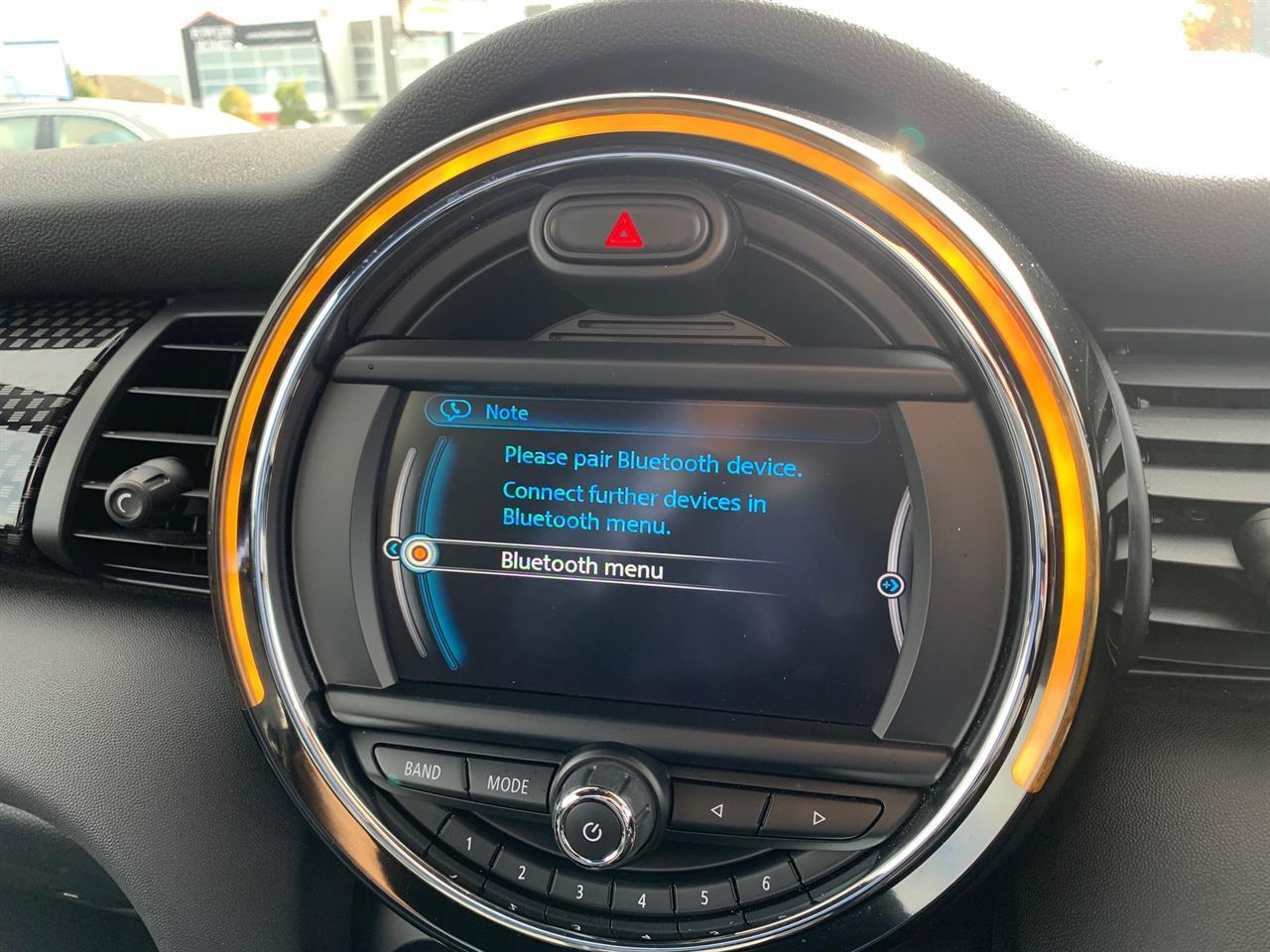 image-11, 2018 Mini Cooper S 2.0T 6 Speed Manual Cabriolet N at Christchurch