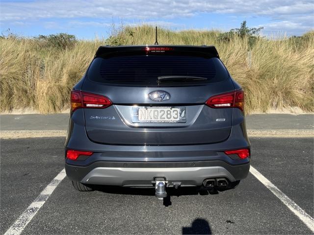image-5, 2016 Hyundai Santa Fe Hyundai Santa Fe 2.4 PE at Dunedin