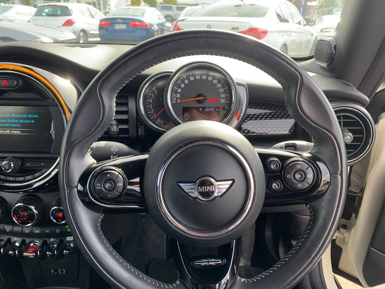 image-12, 2018 Mini Cooper S 2.0T 6 Speed Manual Cabriolet N at Christchurch