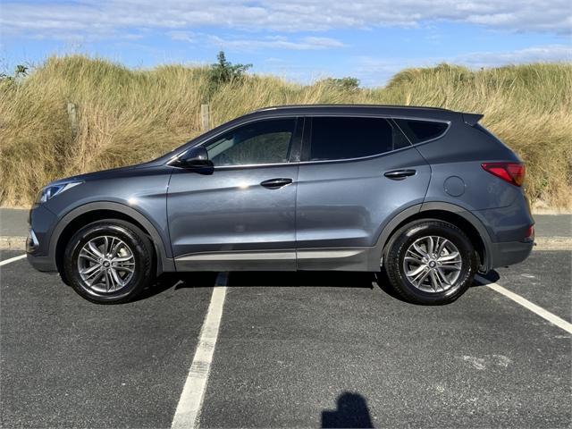 image-3, 2016 Hyundai Santa Fe Hyundai Santa Fe 2.4 PE at Dunedin