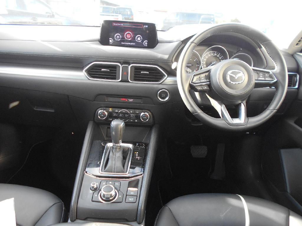 image-5, 2018 Mazda CX-5 GSX DSL 2.2D/4WD/6AT at Dunedin