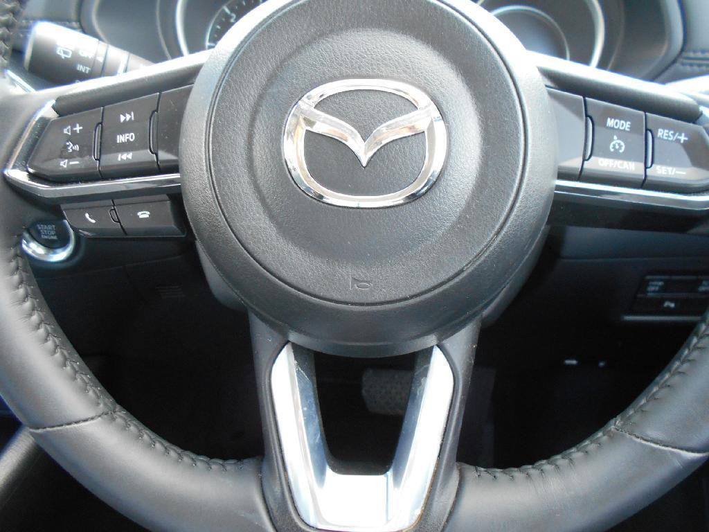 image-8, 2018 Mazda CX-5 GSX DSL 2.2D/4WD/6AT at Dunedin