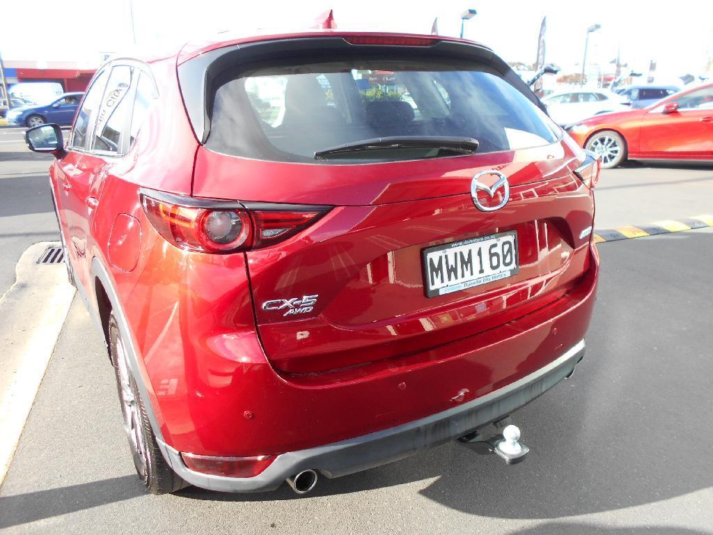 image-2, 2018 Mazda CX-5 GSX DSL 2.2D/4WD/6AT at Dunedin