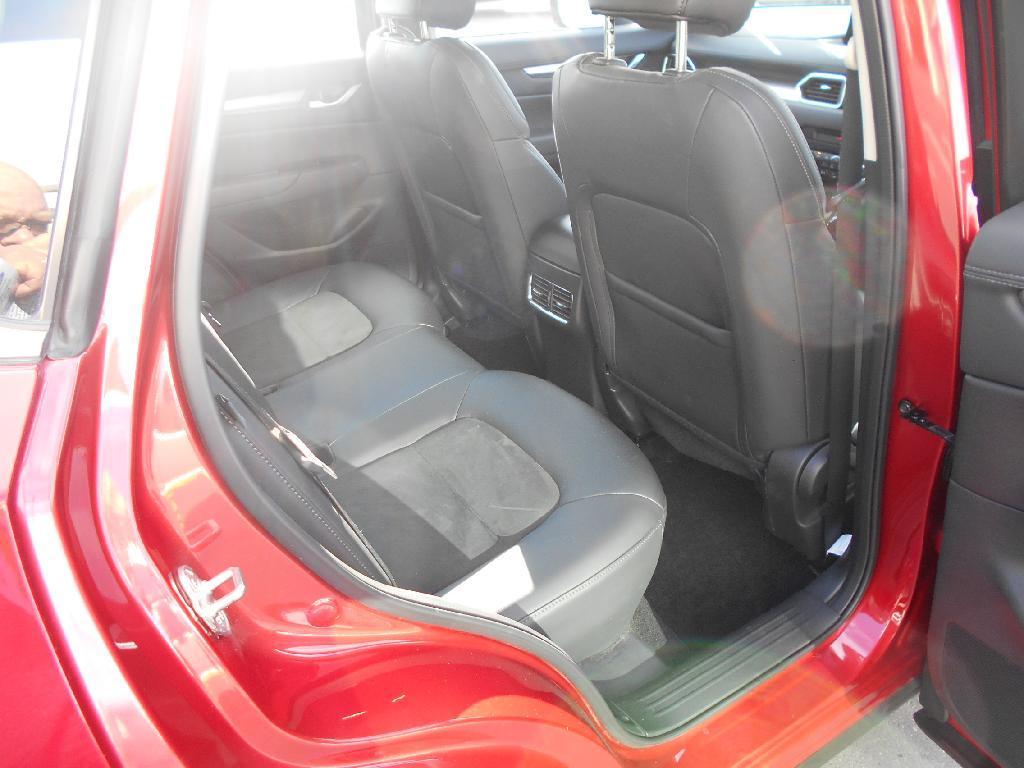 image-4, 2018 Mazda CX-5 GSX DSL 2.2D/4WD/6AT at Dunedin