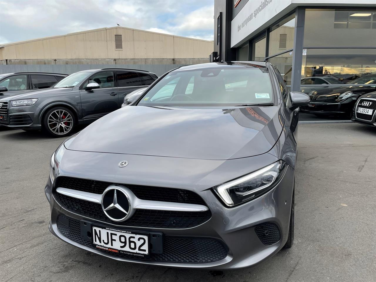 image-7, 2019 MercedesBenz A180 1.3T 7 Speed New Model at Christchurch