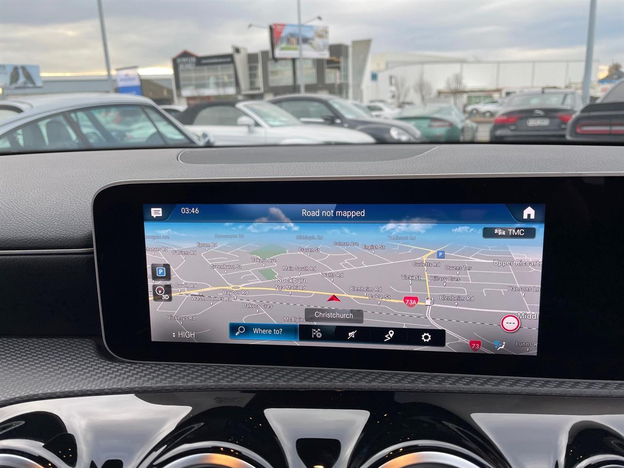 image-15, 2019 MercedesBenz A180 1.3T 7 Speed New Model at Christchurch