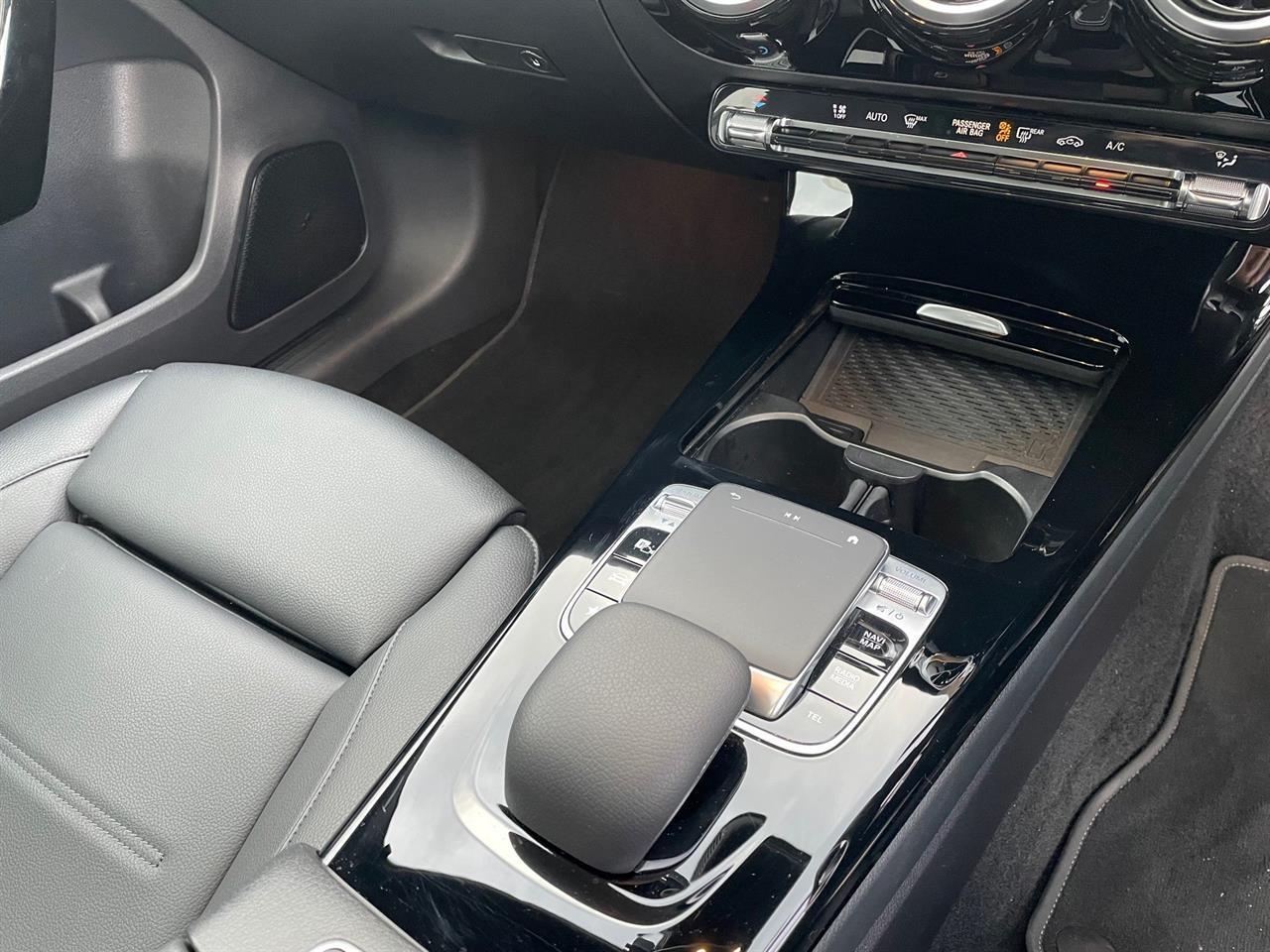 image-12, 2019 MercedesBenz A180 1.3T 7 Speed New Model at Christchurch