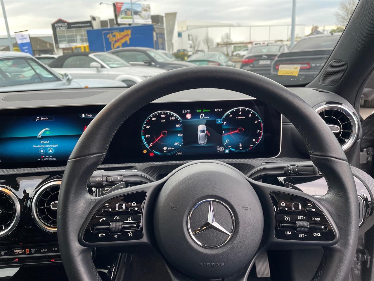 image-13, 2019 MercedesBenz A180 1.3T 7 Speed New Model at Christchurch