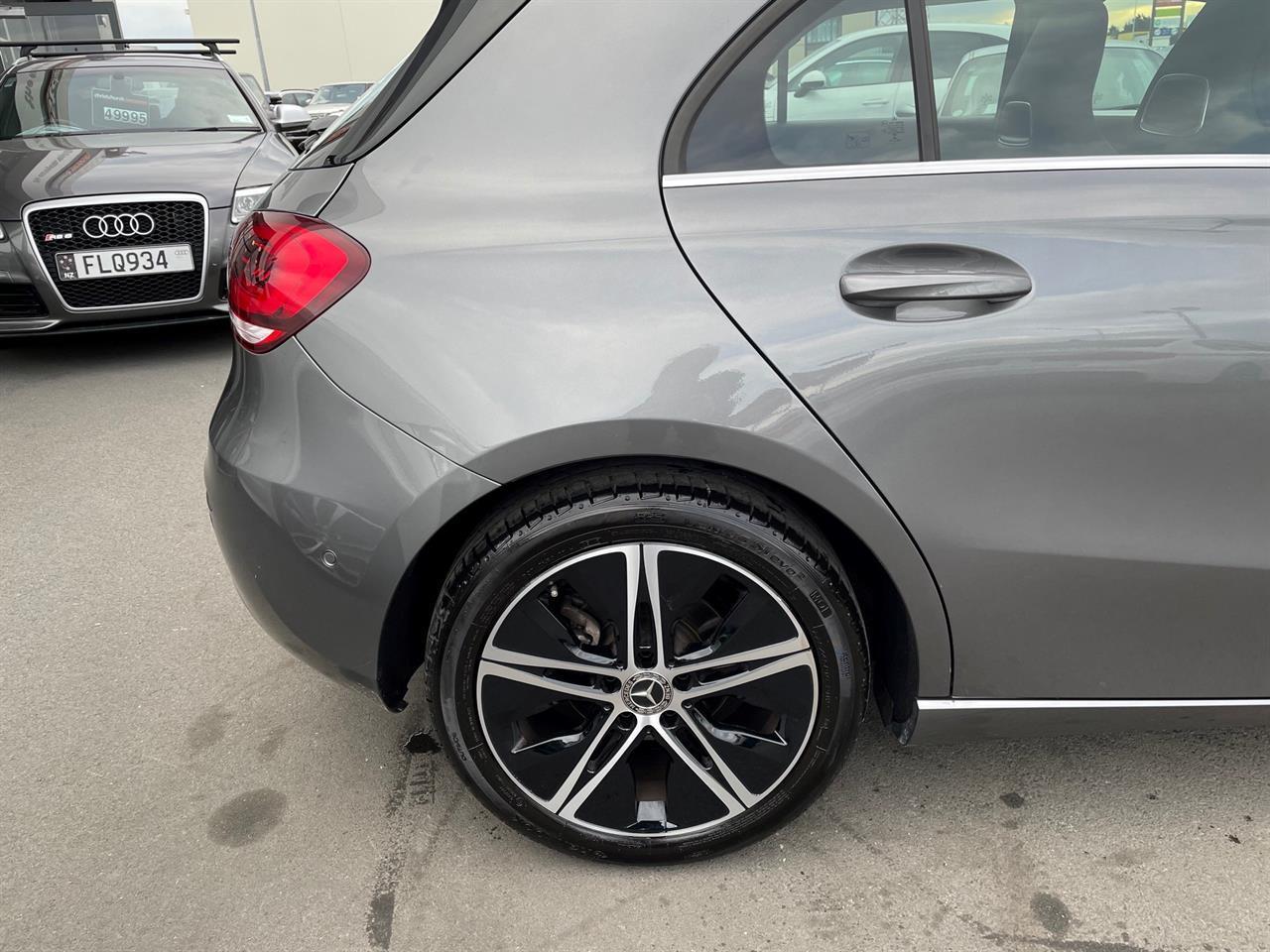 image-8, 2019 MercedesBenz A180 1.3T 7 Speed New Model at Christchurch