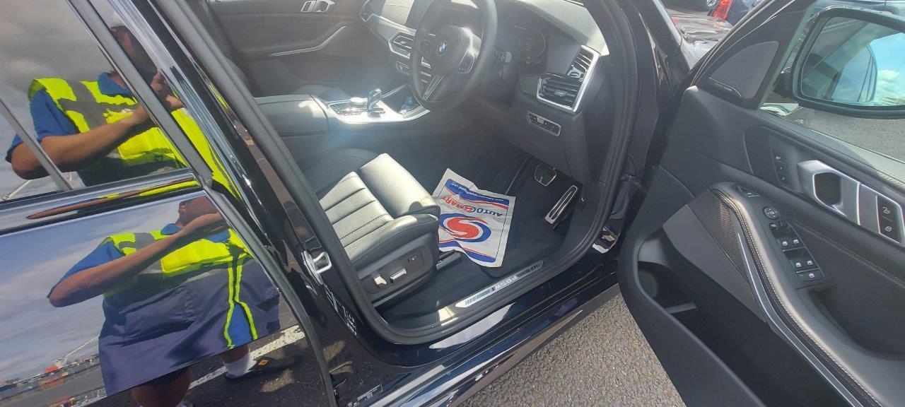 image-9, 2021 BMW X5 M 50d Quad-Turbo Diesel Latest at Christchurch