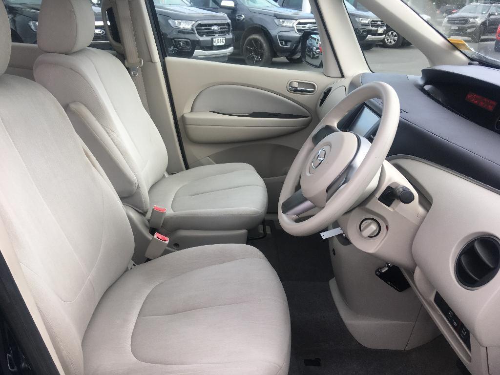 image-10, 2011 Mazda BIANTE 5 Door 7 seats 2.0 Auto at Dunedin