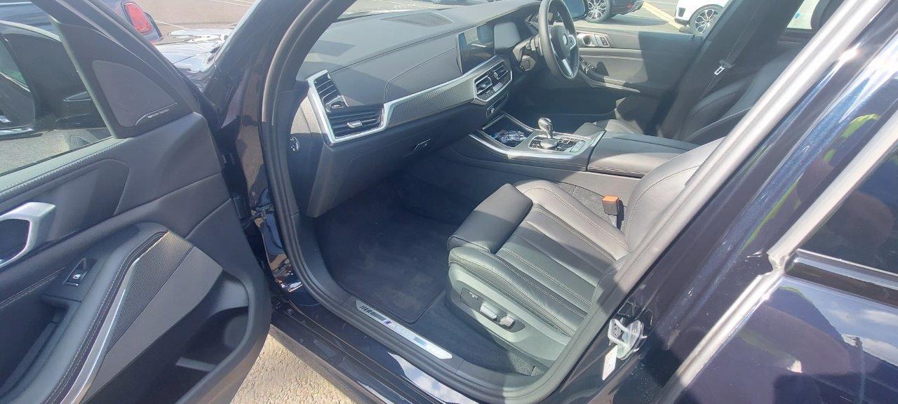 image-11, 2021 BMW X5 M 50d Quad-Turbo Diesel Latest at Christchurch
