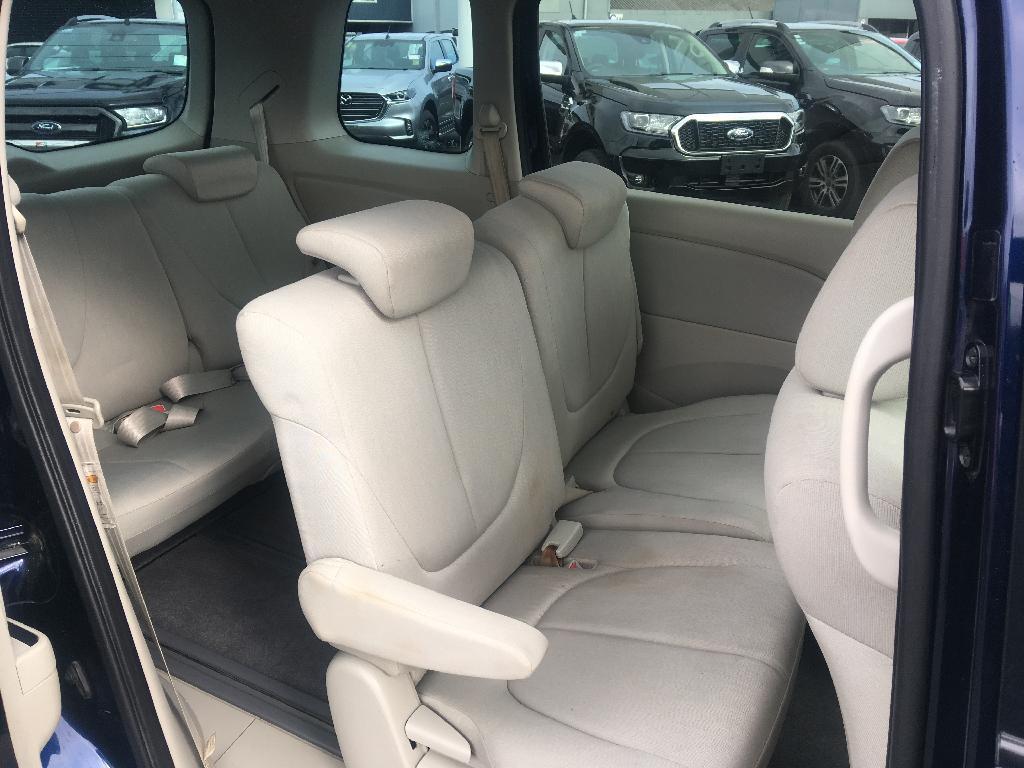 image-6, 2011 Mazda BIANTE 5 Door 7 seats 2.0 Auto at Dunedin