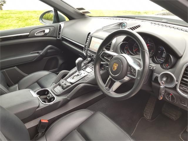 image-7, 2016 Porsche Cayenne Diesel at Dunedin