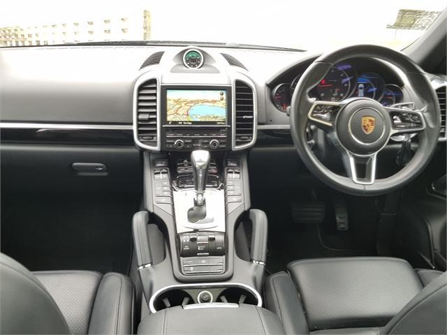 image-11, 2016 Porsche Cayenne Diesel at Dunedin