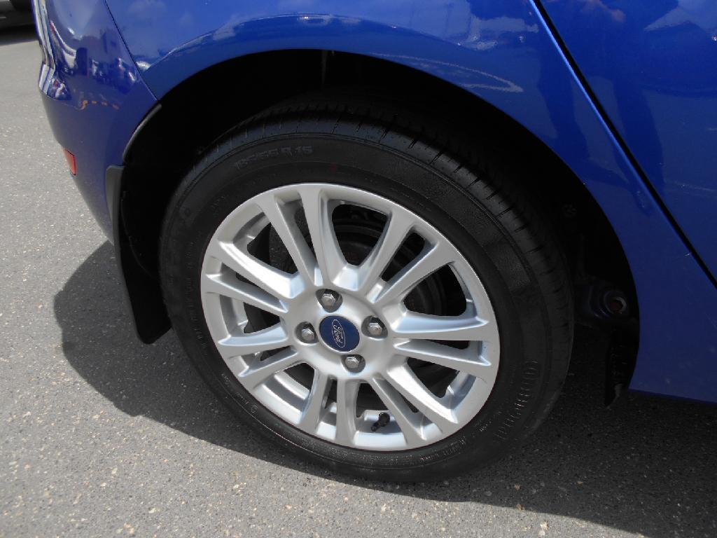 image-17, 2014 Ford FIESTA TREND 1.5 Petrol hatch auto at Dunedin