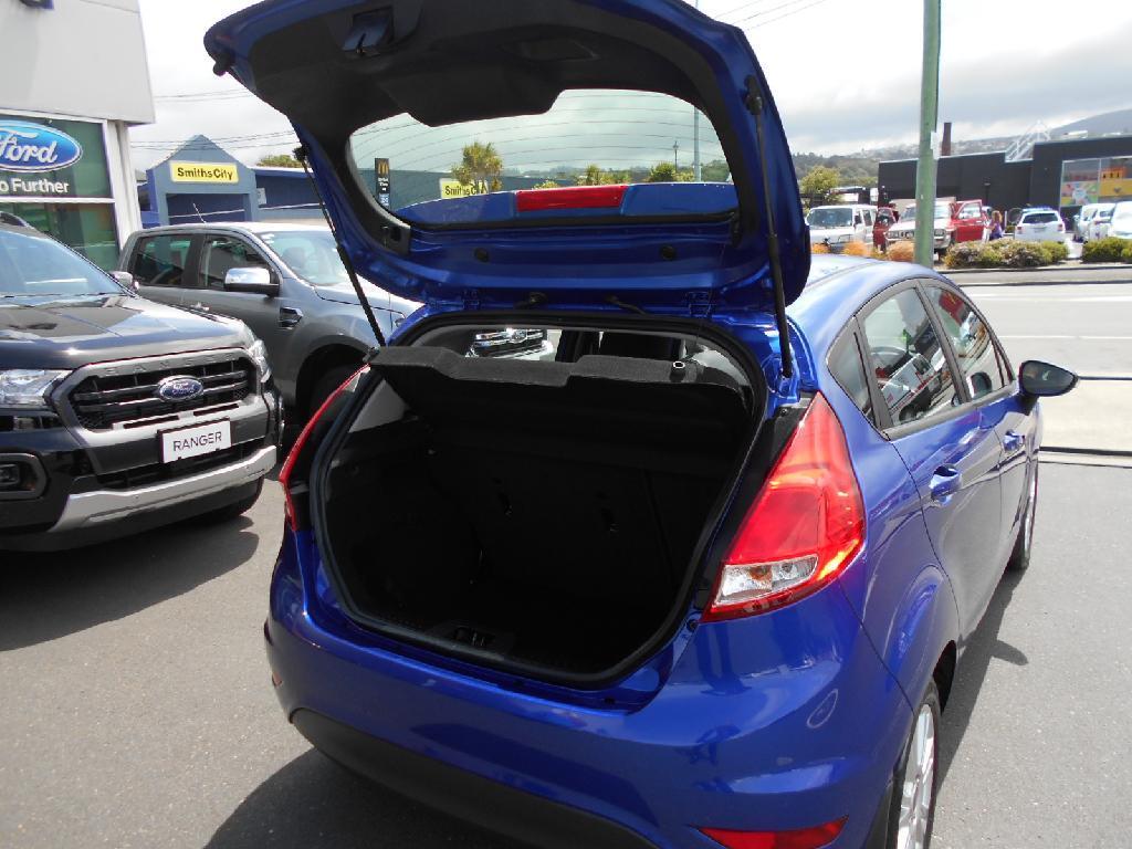 image-7, 2014 Ford FIESTA TREND 1.5 Petrol hatch auto at Dunedin