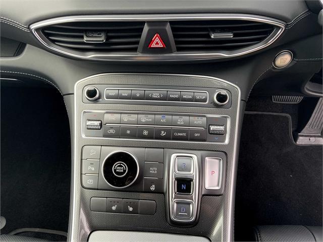 image-13, 2021 Hyundai Santa Fe 2.5P Elite AWD TM 7S at Dunedin
