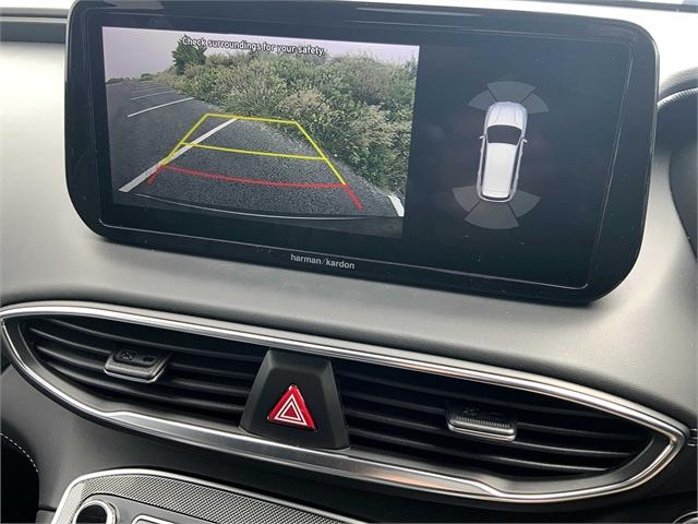 image-16, 2021 Hyundai Santa Fe 2.5P Elite AWD TM 7S at Dunedin