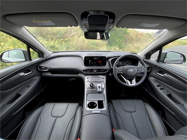 image-9, 2021 Hyundai Santa Fe 2.5P Elite AWD TM 7S at Dunedin