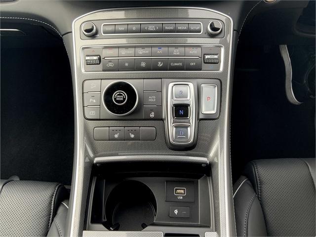 image-14, 2021 Hyundai Santa Fe 2.5P Elite AWD TM 7S at Dunedin